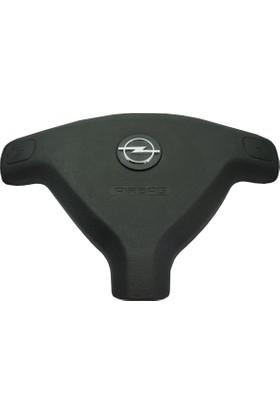 Bross BSP2+BSP795 Opel Zafira A Astra G İçin Hava Yastığı Kapağı ve Amblemi 1242350