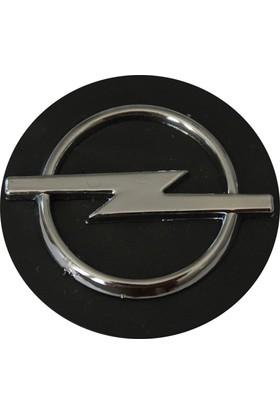 Bross BSP795 Opel Zafira A Astra G İçin Hava Yastığı Kapak Amblemi 1242350