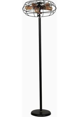 Lumexx Modern Lambader Siyaha Bakır