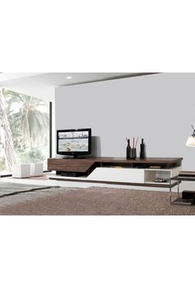 Calitelli Image Tv Sehpası - Haliç