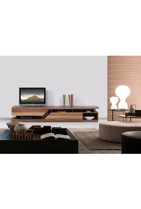 Calitelli Image Tv Sehpası - Söğüt
