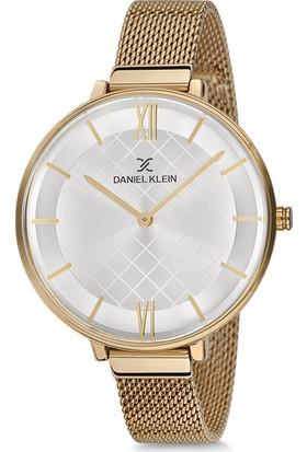 Daniel Klein 8680161578703 Hasır Kordonlu Kadın Kol Saati