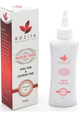 Rozita Kozmetik Masaj Yağı 150 Ml