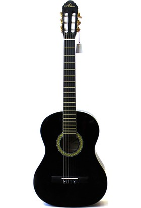 Almira MG917-Bk Siyah Klasik Gitar