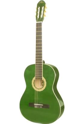 Almira MG917-Green Klasik Gitar