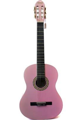 Almira MG917 Pembe Klasik Gitar