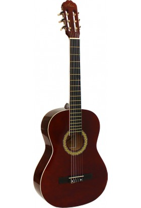 Almira MG917 Wine Red Klasik Gitar