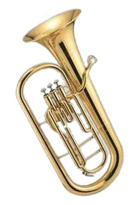 Bach Bariton (B1110)