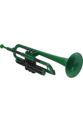 Conn Selmer Trompet Ptrumpet Green Ptrumpet1G