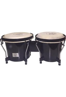Cox Bongo 6''&7'' Black (Bc105F-Bk)