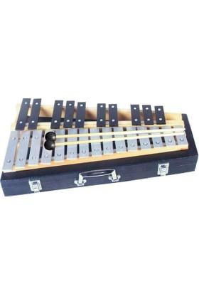 Cox Metalofon Kutulu (Flt-Tl25B)