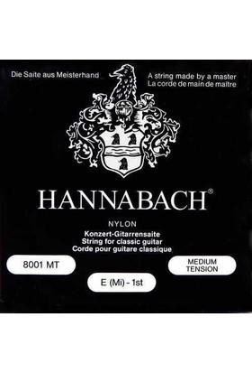 Hannabach Tel Klasik Gitar (800Mt)