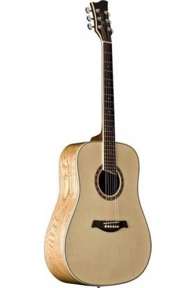 Jay Turser Gitar Akustik (Hdd14)