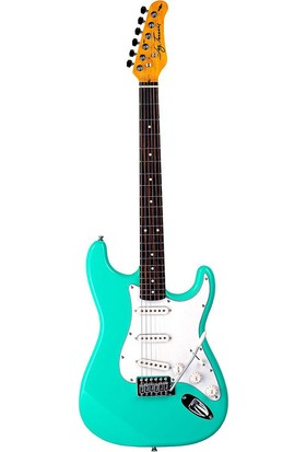 Jay Turser Jt-300-Sfg Elektro Gitar