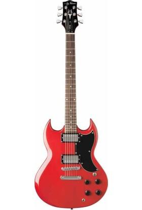 Jay Turser Gitar Elektro (Jt-50-Tr)