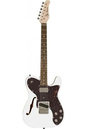 Jay Turser Jt 69 Custom Beyaz Elektro Gitar