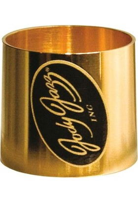 Jody Jazz Ring Gold Soprano Saksafon Metal Ağızlık İçin Bilezik Rs-1