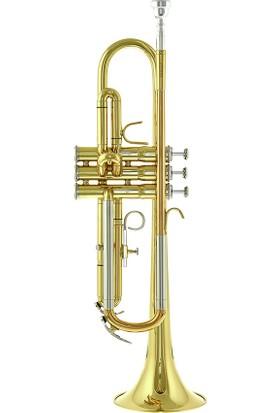 Jupiter Jtr500Q Sib Trompet