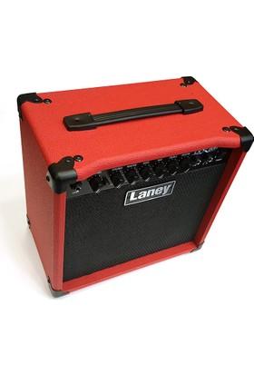 Laney Lx20R 20 Watt Red Elektro Gitar Amfisi