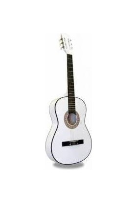 Miguel Angela MA160-WH Klasik Gitar