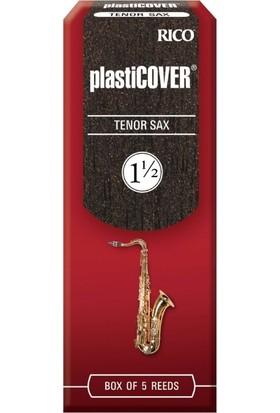 Rico Royal Plasticover Tenor Saksofon Kamışı (5'li) No.1,5