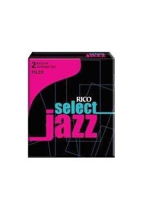 Rico Royal Select Jazz Soprano Saksofon Kamışı (10'lu) Medium No.2