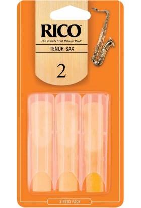 Rico Royal Tenor Saksofon 3Lü Kamışı No.2
