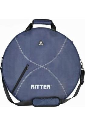 Ritter Kılıf Bateri 10''-12''-14''-14''-20'' Navy - Light Grey - White (RDP2-01-BLW)