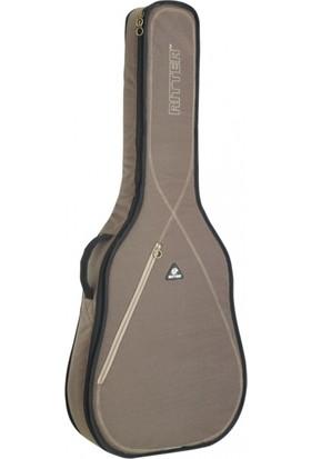 Ritter Kılıf Klasik Gitar Bison - Desert (RGS3-C-BDT)