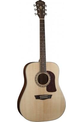 Washburn HD10S Heritage 10 Serisi Akustik Gitar