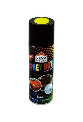 Leva Sprey Boya