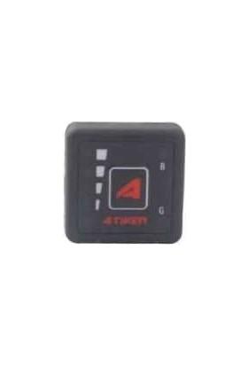 Atiker Safefast Microfast Sıralı Düğme