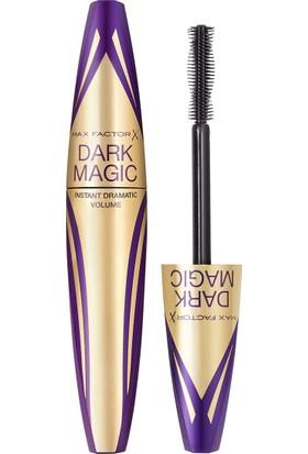 Max Factor Dark Magic Mascara Siyah
