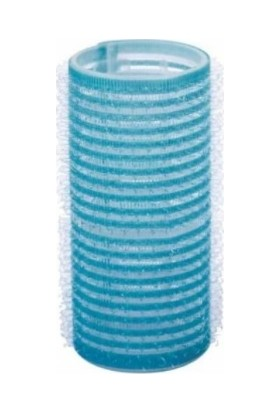 Merrys Sünger Bigudi Orta Mavi 6Lı IS804