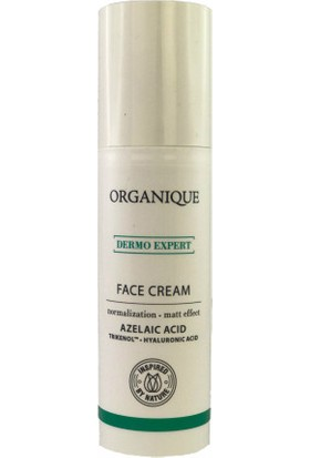 Organique Dermo Expert Anti Akne Kremi - 50 ml