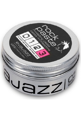 Eva Jazz Rock Paste Mat Şekillendirici Macun 100 ml