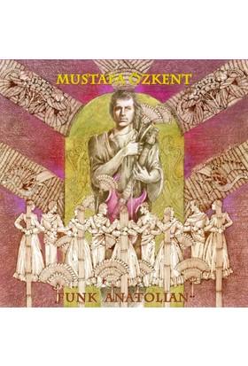 Mustafa Özkent- Funk Anatolıan Lp