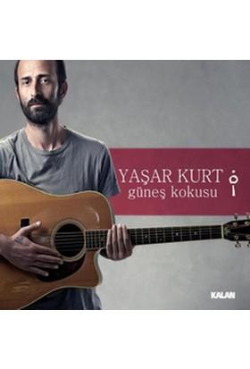 Yasar Kurt- Gunes Kokusu Lp