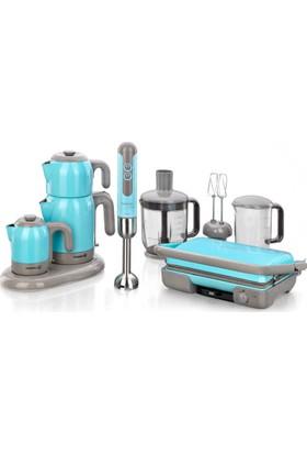 Korkmaz A1745 Elegant Elektro Set
