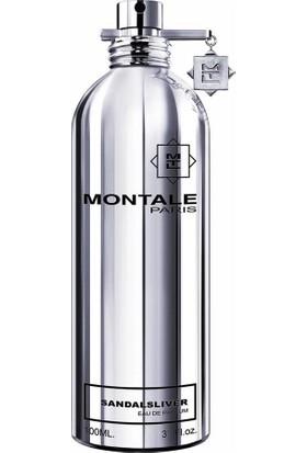 Montale Sandalsilver EDP Unisex Parfüm 100mL