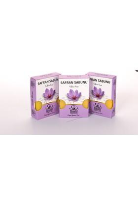 Osmanlı Sabunları Safran Sabunu