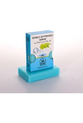 Osmanlı Sabunları Ozonlu Zeytinyağı Sabunu