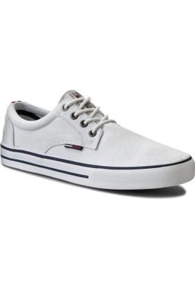 Tommy Hilfiger V2385Ic Em56820815 100 Erkek Günlük Ayakkabı