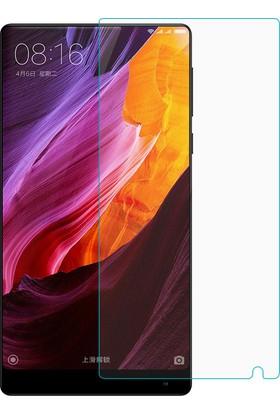 Case 4U Xiaomi Mi Mix 2 Ekran Koruyucu Nano Cam