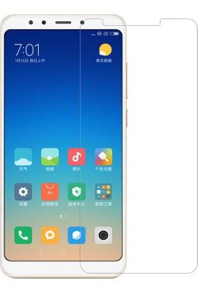 Case 4U Xiaomi Redmi 5 Ekran Koruyucu Nano Cam