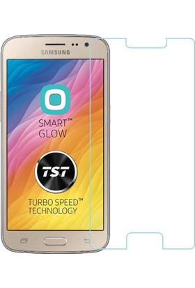 Case 4U Samsung Galaxy J2 Pro Ekran Koruyucu Temperli Cam