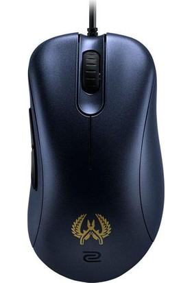 Zowie EC1-B CS:GO Version 3360 Sensör Fingertip Grip Palm Grip Claw Grip Espor Mouse