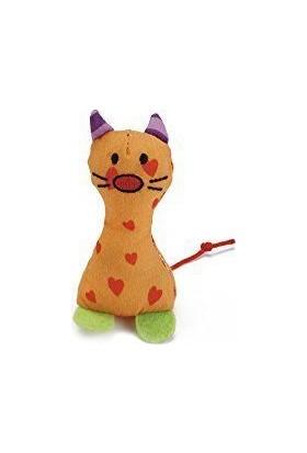 Beeztees Mira Kumaş Kedi Oyuncağı 8 Cm