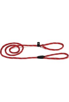 Beeztees Sliding-Line Uzatma Kırmızı 170Cm