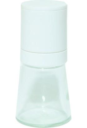Gama Cam Değirmen - Beyaz
